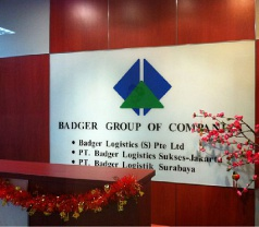 Badger Logistics (S) Pte Ltd Photos