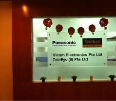 Vicam Electronics Pte Ltd Photos