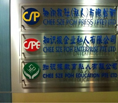 Chee Sze Poh Enterprise Pte Ltd Photos