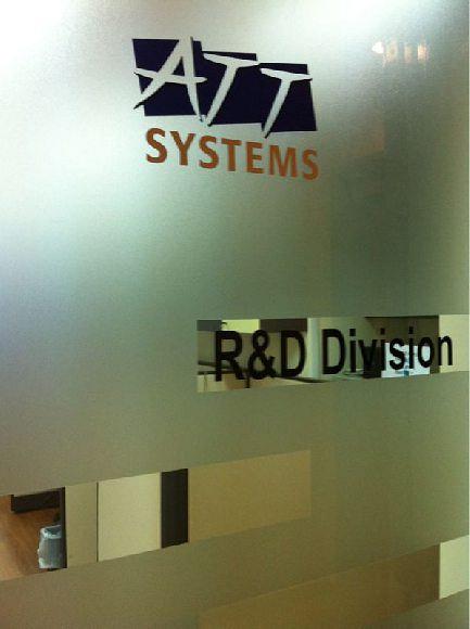 Att Systems (S) Pte Ltd (Ubi Techpark)