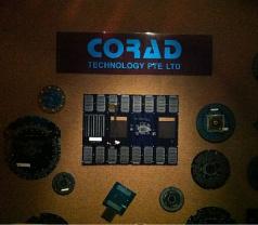 Corad Technology Pte Ltd Photos