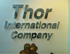 Thor International Co. Photos