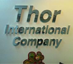 Thor International Co. Photos