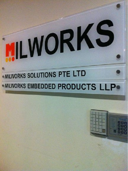 MilWorks Solutions Pte Ltd (Ubi Techpark)