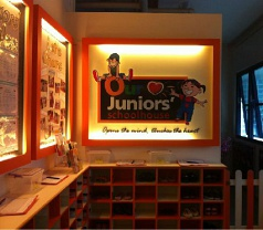 Our Juniors' Schoolhouse Pte Ltd Photos