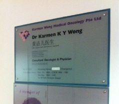 Karmen Wong Medical Oncology Pte Ltd Photos