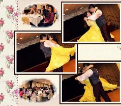 Charles & Sharon Musical Dance School Photos