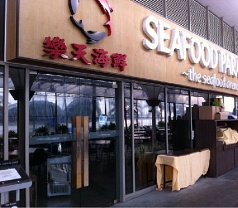 Seafood Paradise Photos