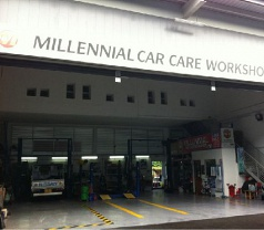 Millennial Car Care Workshop Photos