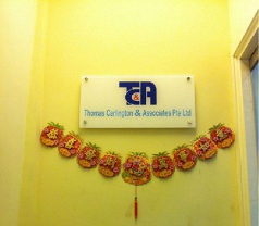 Thomas Carlington & Associates Pte Ltd Photos