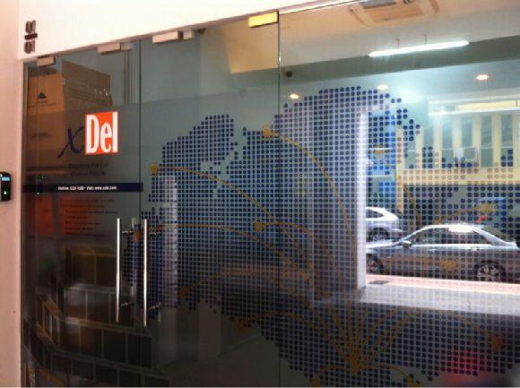 Xdel Singapore Pte Ltd (Hongkong Street)