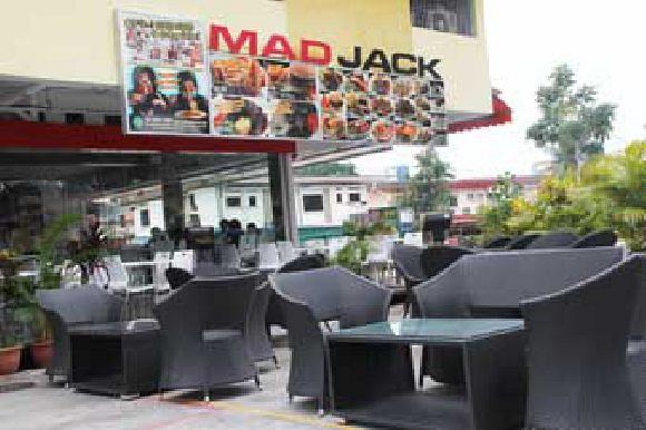 mad jack 2