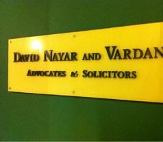 David Nayar & Vardan Photos