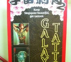 Galaxy Tattoo 2 Photos