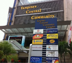 Tampines Central Community Foundation Limited Photos