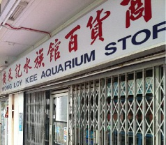 Wong Loy Kee Aquarium Store Photos