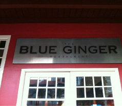 The Blue Ginger Restaurant Photos