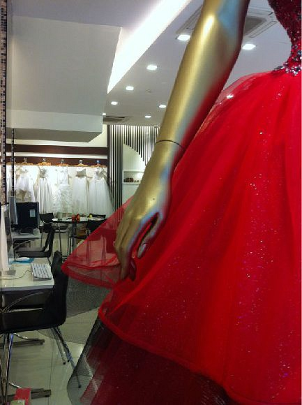 French Studio & Bridal Boutique Centre (Tanjong Pagar Shop Houses)