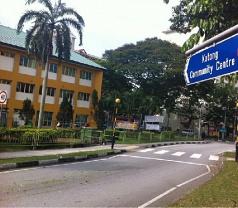 Katong Community Centre Photos