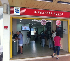 Singapore Pools Pte Ltd Photos