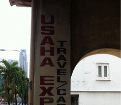 Usaha Express Trans-universal Pte Ltd Photos