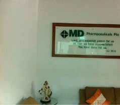 Md Pharmaceuticals Pte Ltd Photos