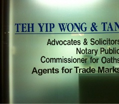 Teh Yip Wong & Tan Photos