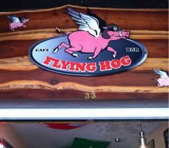 Flying Hog Cafe & Bar Photos
