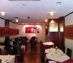 Saffron Bistro Photos