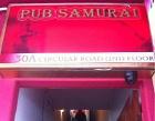 Club Samurai Photos