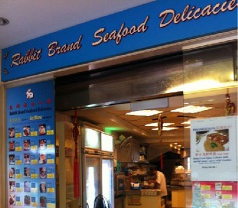 Rabbit Brand Seafood Delicacies Photos