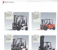 Rising Sun Forklift Pte Ltd Photos