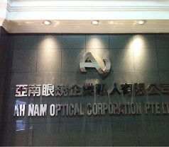 Ah Nam Optical Corporation Pte Ltd Photos