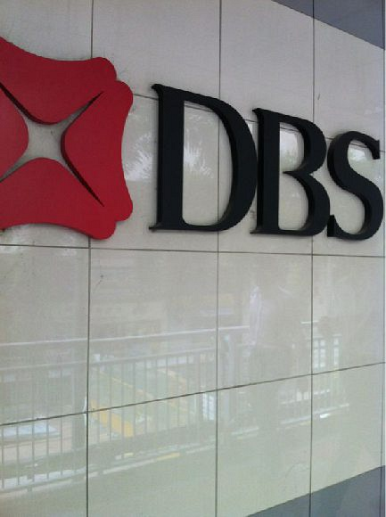 DBS Bank Ltd (Upper Cross Street)