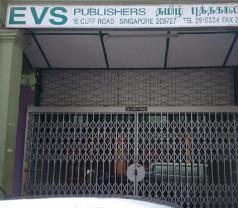 Evs Publishers Photos