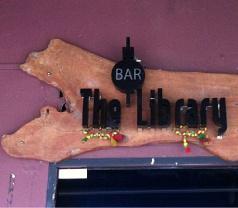 The Library Bar Photos