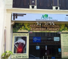 Amrita Ayurvedic Centre Pte Ltd Photos