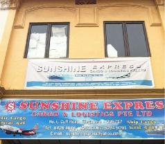 Sunshine Express Cargo & Logistics Pte Ltd Photos