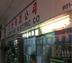 Boon Huat Electric Co. Photos