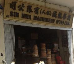 Sin Hwa Machinery Pte Ltd Photos