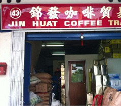 Jin Huat Coffee Trading Photos