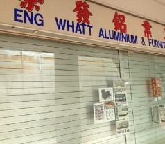 Eng Whatt Aluminium & Furniture Trader Photos