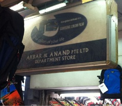 Akbar & Anand Pte Ltd Photos
