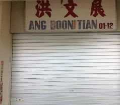 Ang Boon Tian Photos