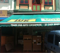 Trans Hua Auto Enterprise Photos