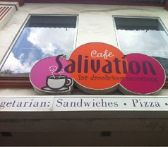 Cafe Salivation Photos