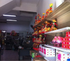 Tan Lee Seng Confectionery Photos