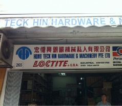 Hong Teck Hin Hardware & Machinery Pte Ltd Photos