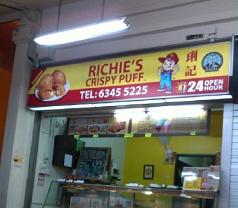 Richie's Crispy Puff Photos