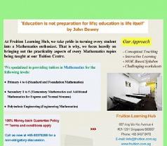 Fruition Learning Hub Photos
